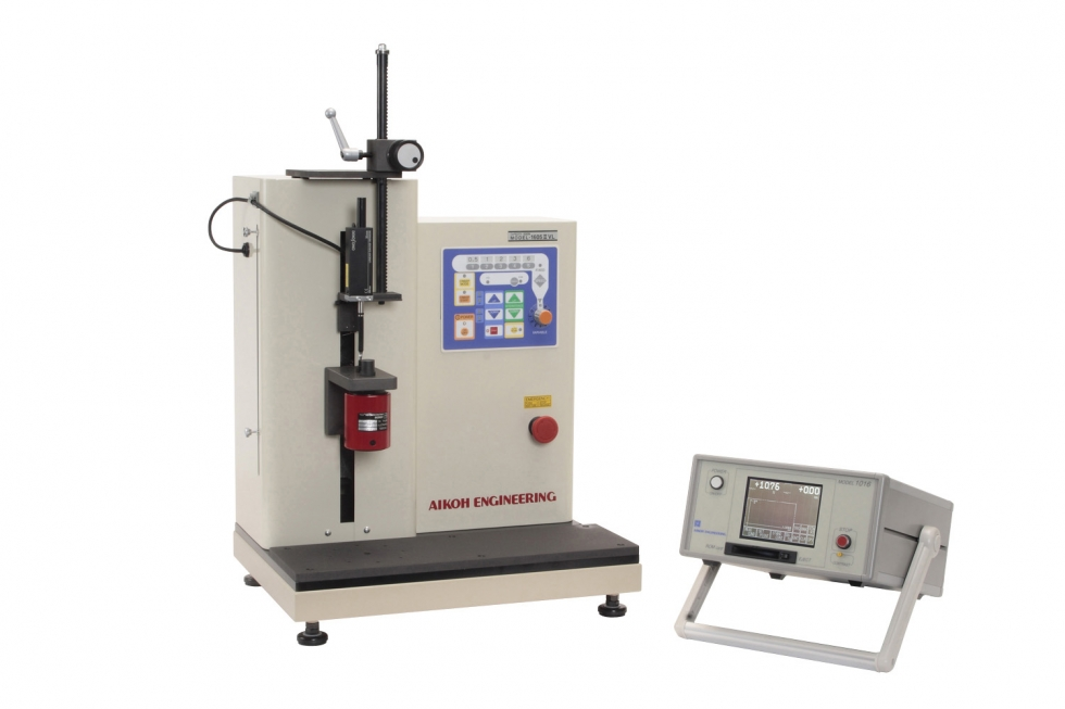 Precision Force Tester for Rubber and Elastomer