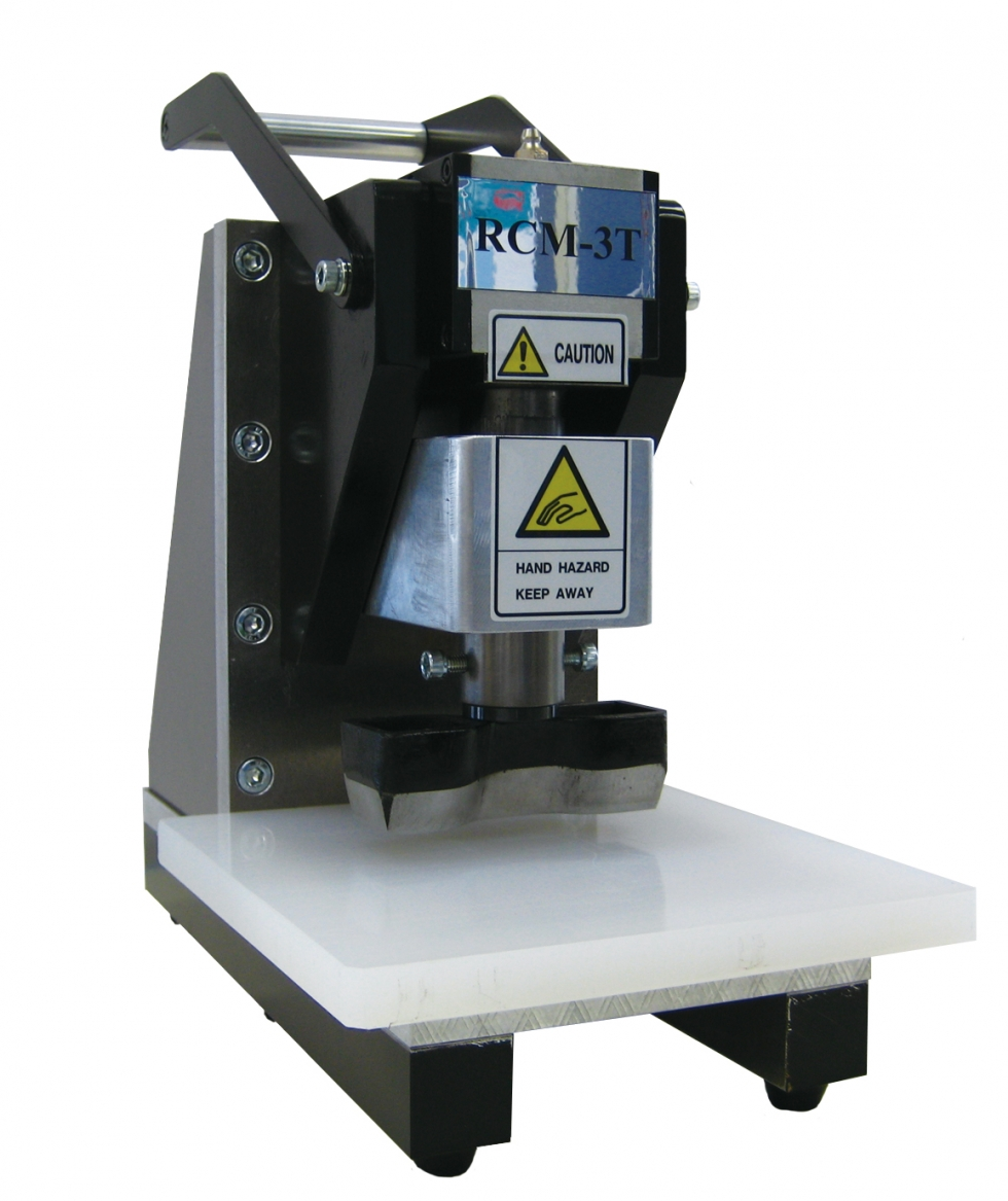 Specimens Cutting Machine Thickness Gauge